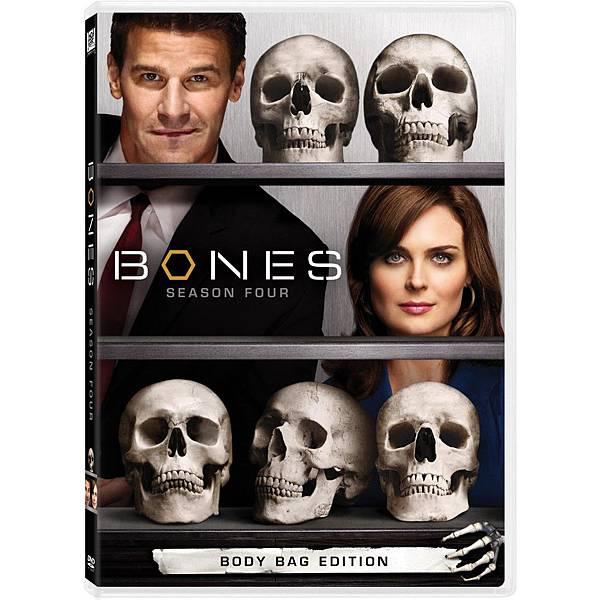 BONES S4
