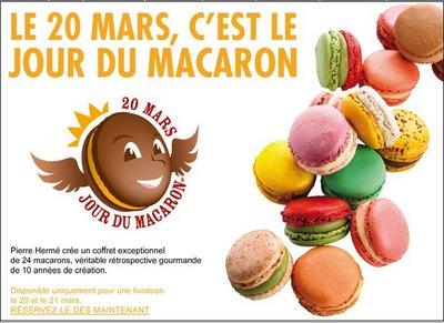 Jour-du-Macaron