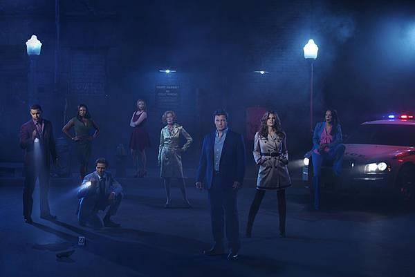 Castle_Season_5_cast