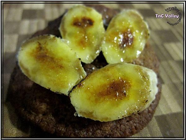 banana cookies 023