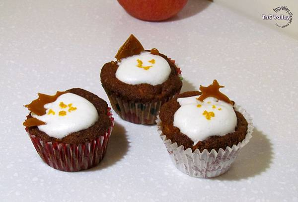 apple cupcake 013
