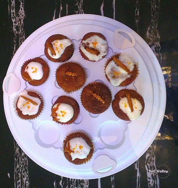 apple cupcake 016