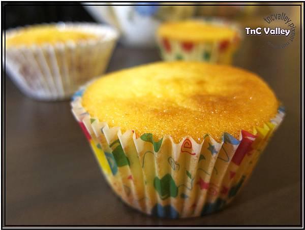 lemon cupcake 005