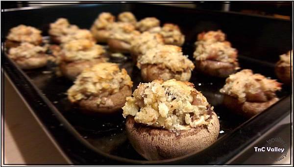 stuffed mushrooms 006
