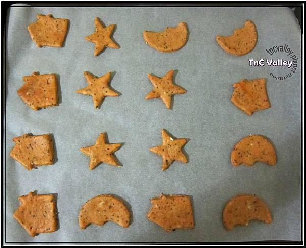 chia seed cookies 006