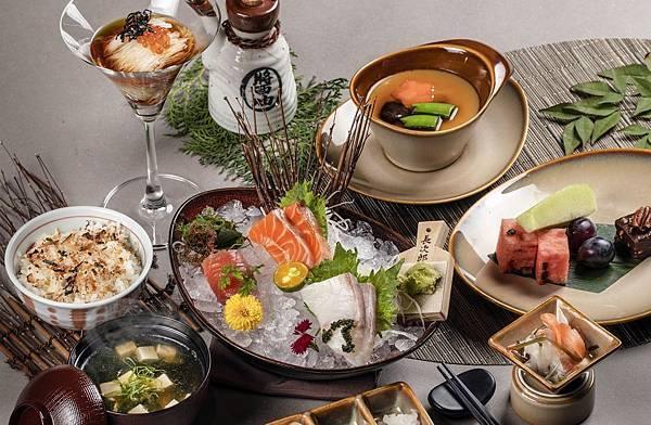 煉‧瓦_2019商業午餐_綜合生魚片580元.jpg