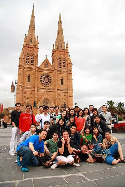 Sydney St Mary's Cathedral 12.jpg