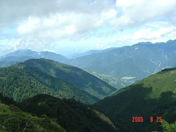 20050924-25清靜農場合歡山之旅35.JPG