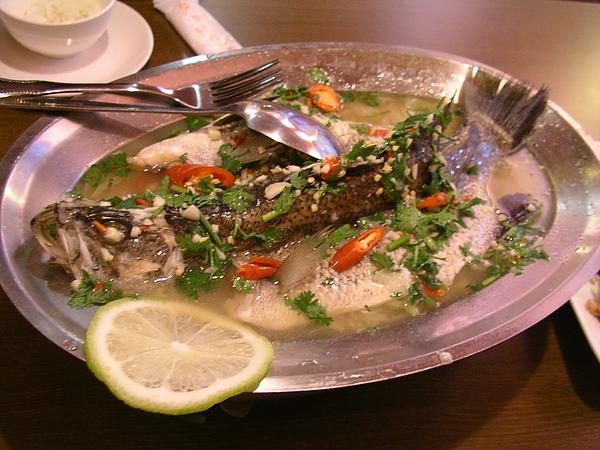 桂河泰式料理