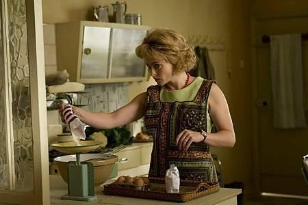 海倫娜寶漢卡特飾繼母「波特太太」.jpg
