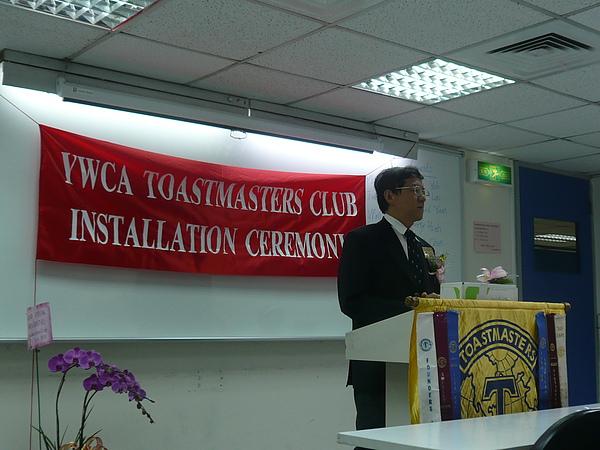 02 Ceremony Master, Dr.T.S.Jap, DTM.JPG
