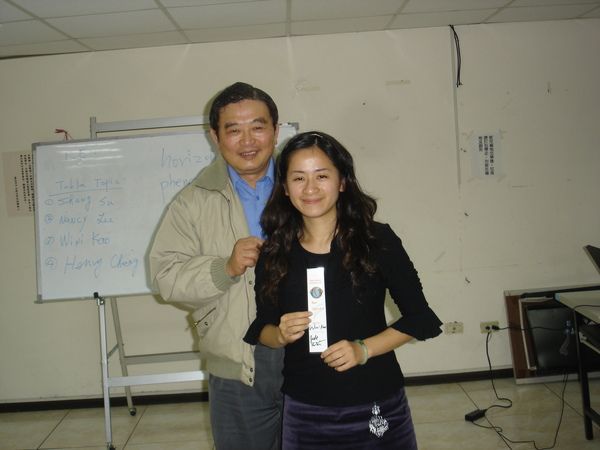 11 The Best Speaker - Wini Kao.JPG