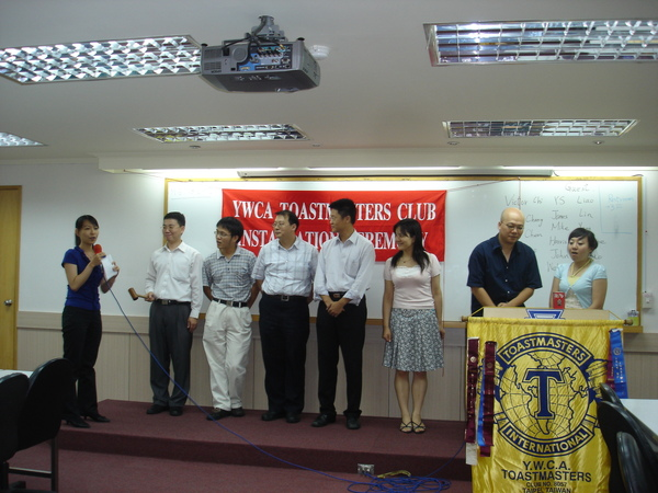 14 Intallation Ceremony  Master (Incoming)  - Ellen Chen.JPG