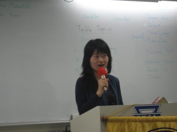 I.E- Eveline Tang