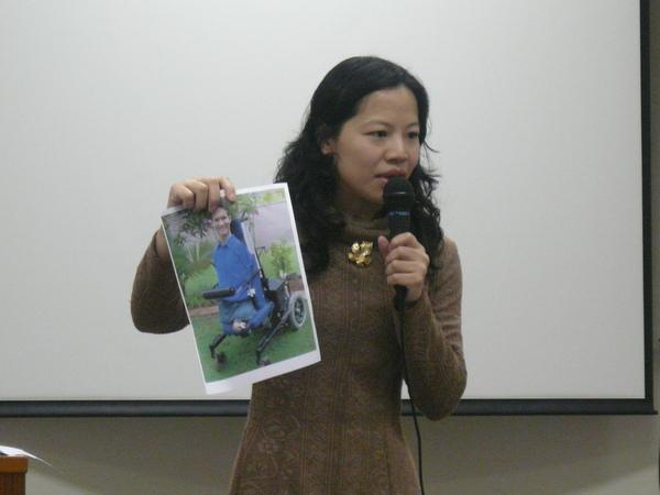 21 Demo Speaker - Becky Liao.JPG