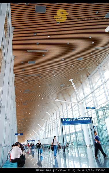 準時到達吉隆坡機場