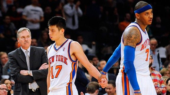 Jlin and Melo is not mesh