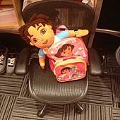 terross backpack