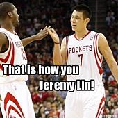 Jeremy and TD