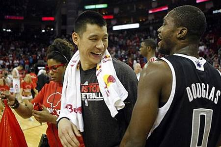 JLin and TD