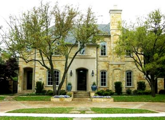 Rick-Carlisle-house-Dallas-Texas
