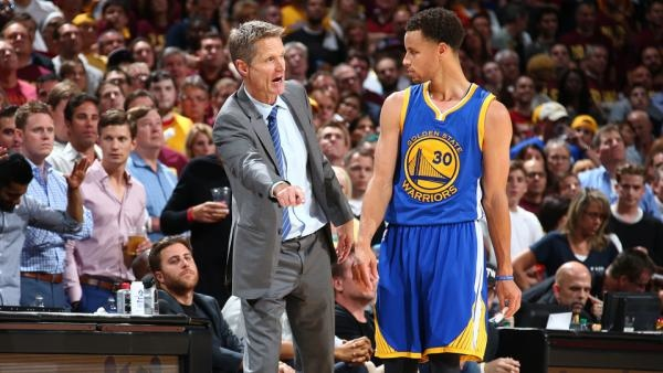 curry with kerr