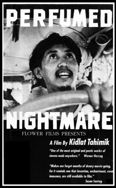 1977年塔西米克以《噴了香水的惡夢》奪得柏林影展費比西獎。.jpg