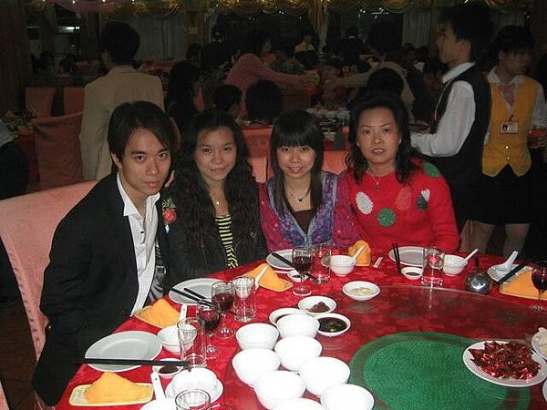 偉仔's 婚宴