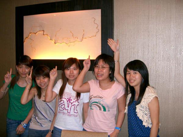churs@金悅軒