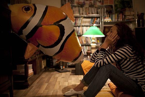 小丑魚請幫我保守祕密