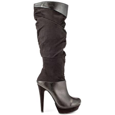 MA  靴子