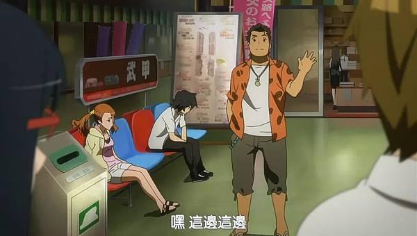 8-西武秩父車站2