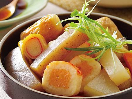 20131230 ▌料理 ▌日式雜煮