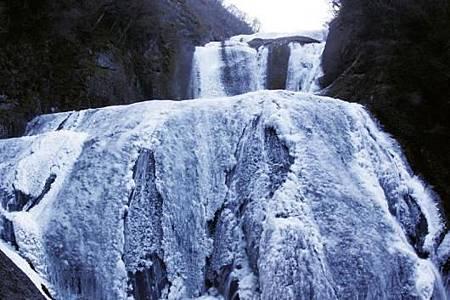 袋田瀑布3