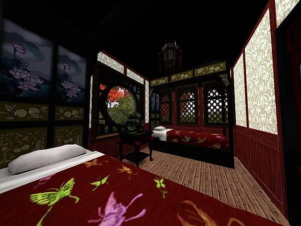 東廂房的臥室.jpg