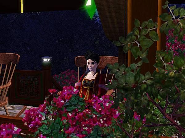 尼寇在冥想亭.jpg