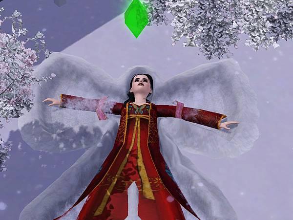 尼寇在雪中玩耍.jpg