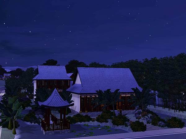 入夜前的冬景.jpg