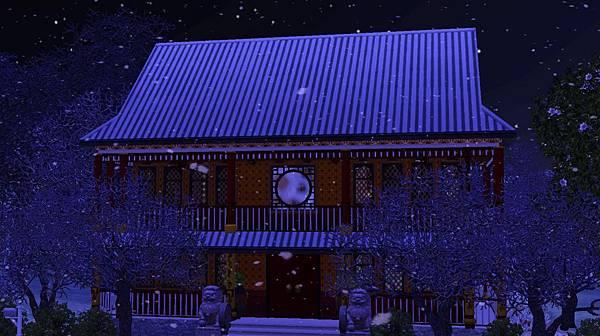 瑞雪初下在夜裡.jpg