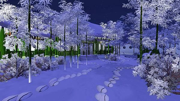 主屋雪景一.jpg