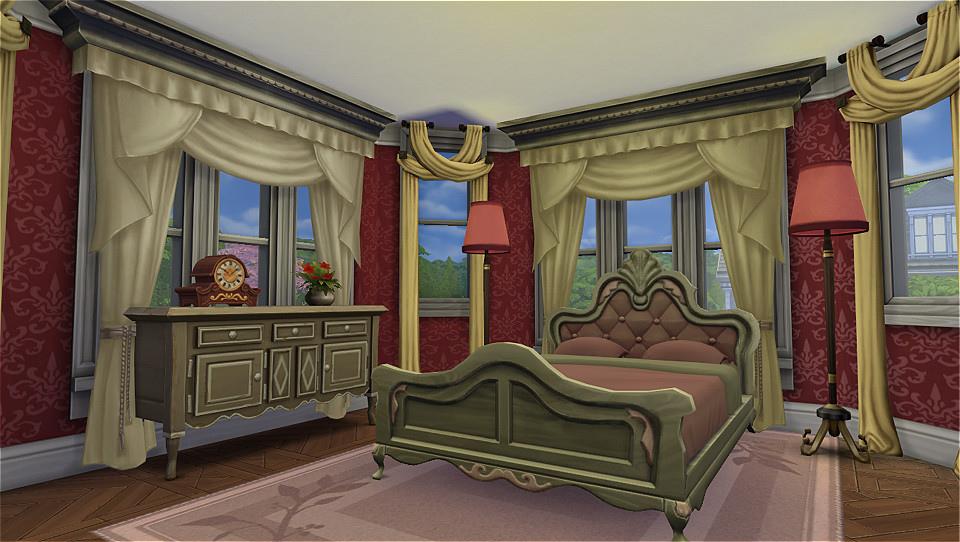 品克莊臥室之一.jpg