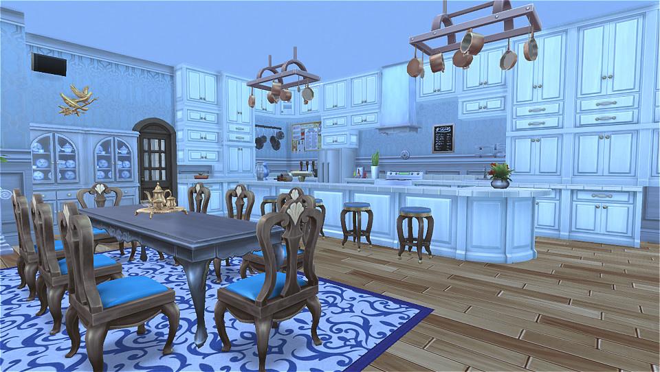 2014-10-13_07-19_比格藍寬廣的廚房餐廳.jpg