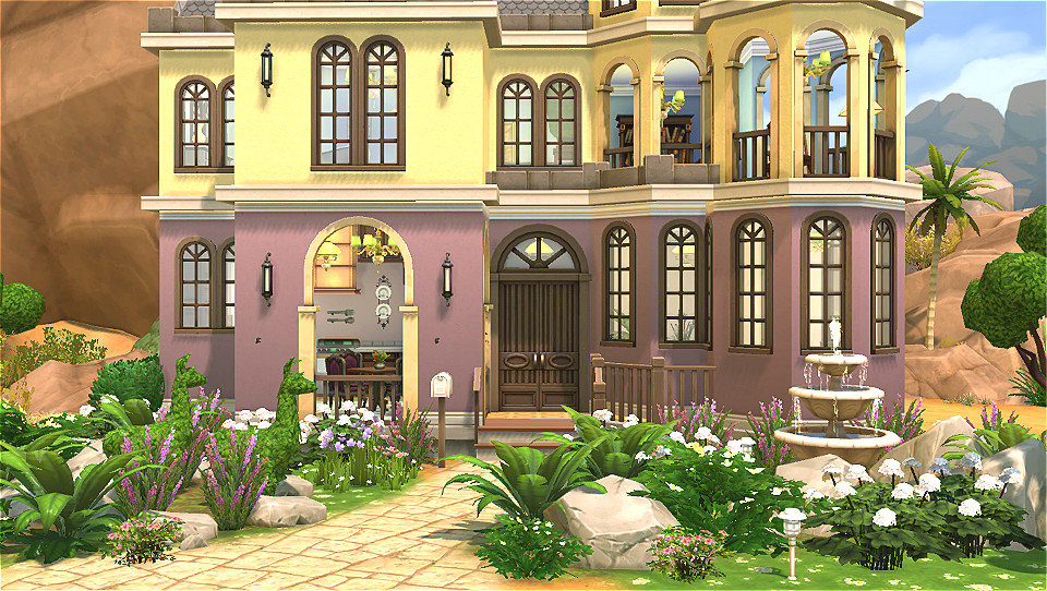 蝴蝶紫前院花園.jpg