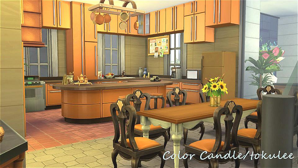 2014-12-6__23-32_彩色蠟燭廚房餐廳一.jpg