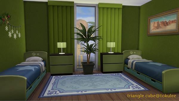 triangle cube臥室3.jpg