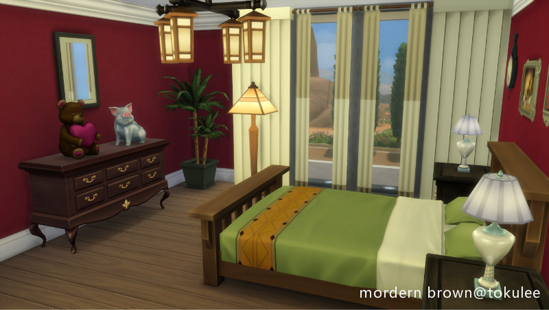 mordern brown bedroom4_1.jpg