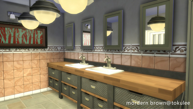 mordern brown showerroom1.jpg