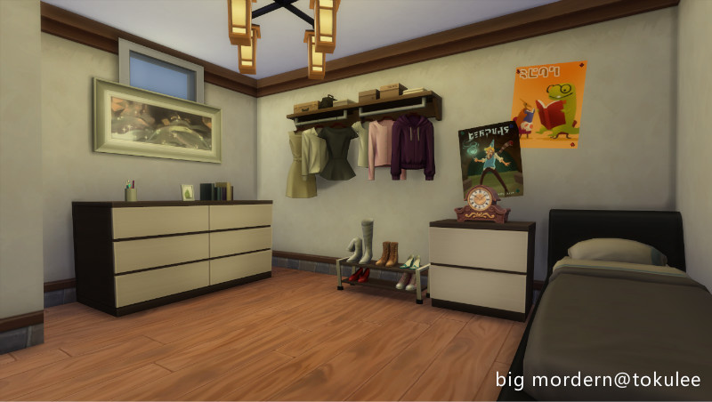 bigmordern-bedroom for maid.jpg