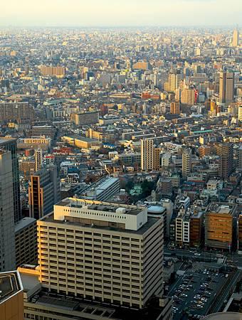 日本買房秘訣:商用透天厝比套房划算