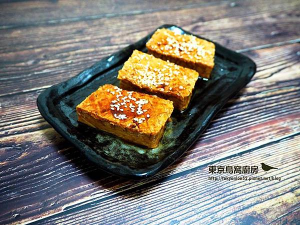蒲燒素鰻魚.jpg